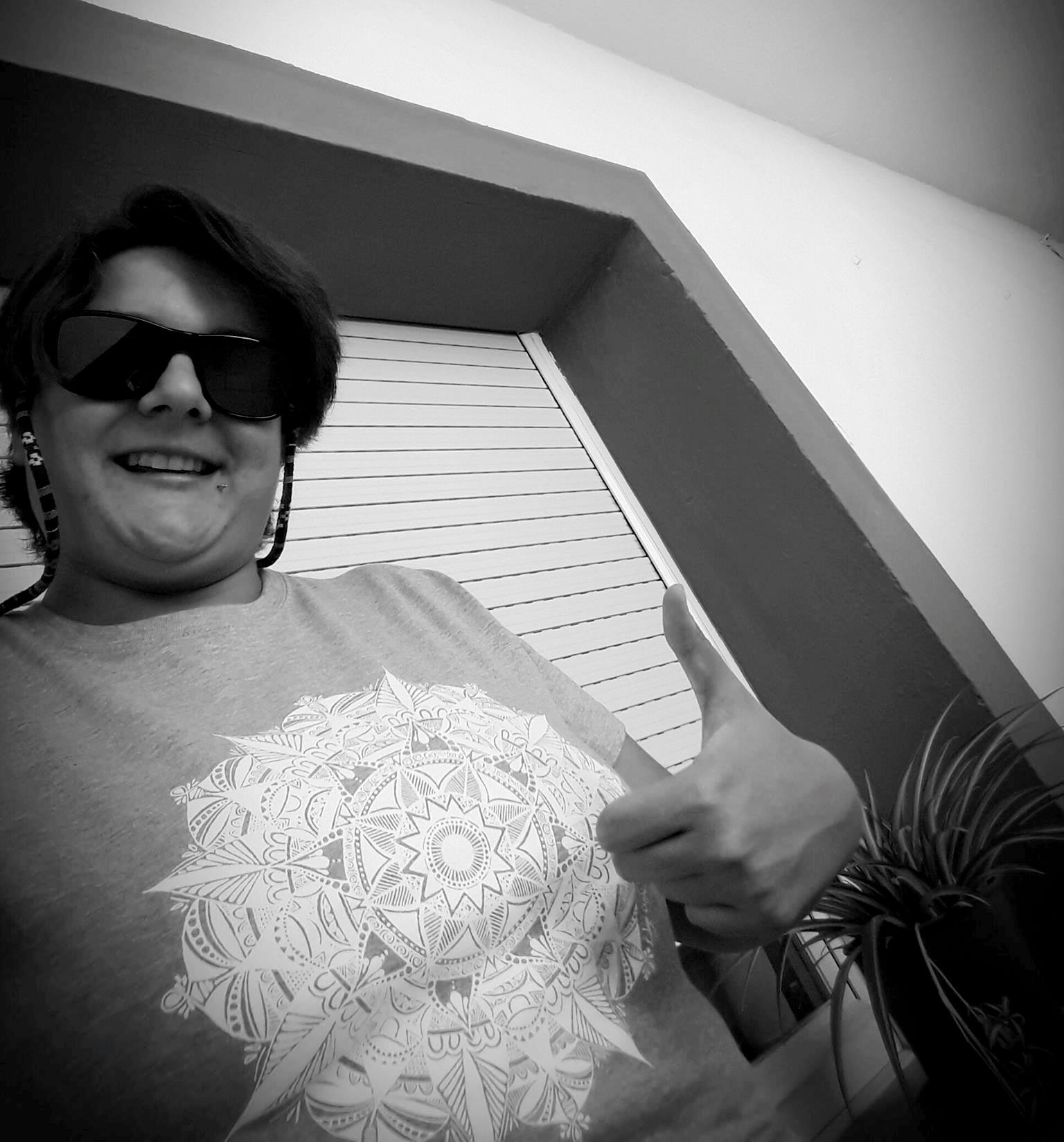 Lulu Camiseta Espiga