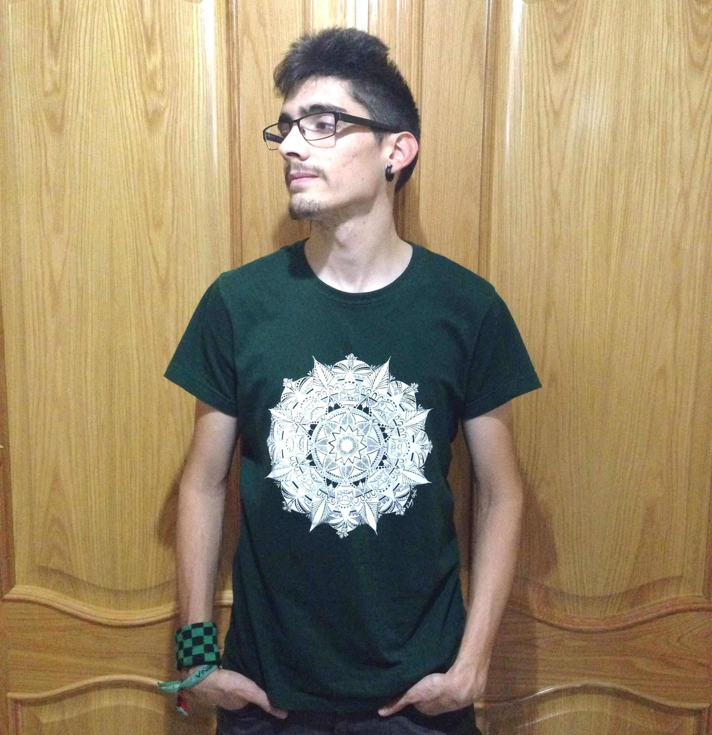 Vene Camiseta Espiga